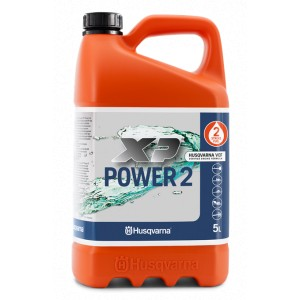 Benzín XP Power 2T   5 litrů